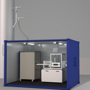 QCX/RoboLab - Prolab Systems