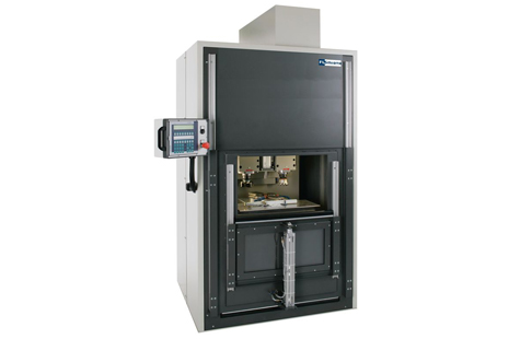 PAL-MIL Automated Sample Milling Machine - Prolab Systems