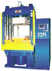 Vacuum Molding Presses